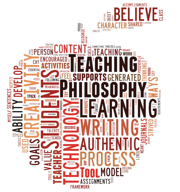 overview teachable moments lisa stringfellow s e portfolio picture teaching philosophy